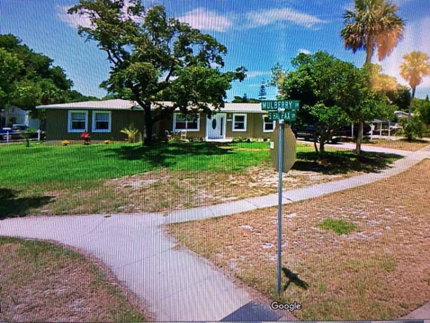3735 S halifax drive, Ormond Beach, Florida USA