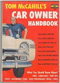 Car owner handbook