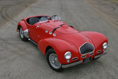 Chrysler Allard 1950 01