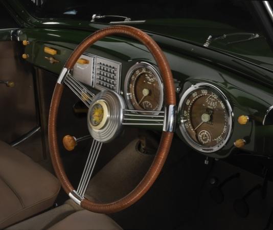 Cisitalia 1950 01