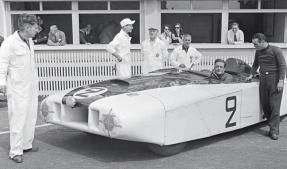Cunningham racer 01