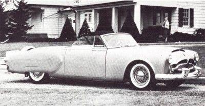 Packard 53 (Caribean) R Arbib