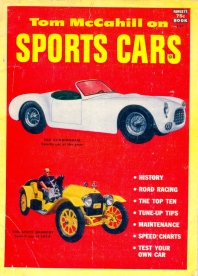 T McCahill on Sports Cars