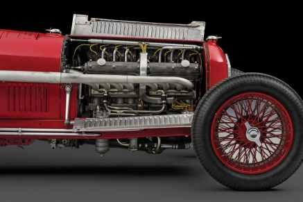 Top 10 Alfa Romeo 07