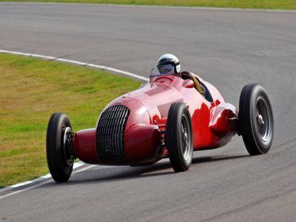 Top 10 Alfa Romeo 12