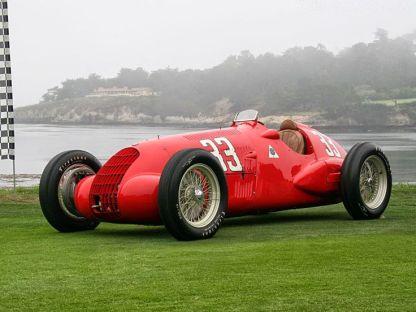 Top 10 Alfa Romeo 13