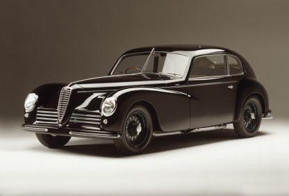 Top 10 Alfa Romeo 17
