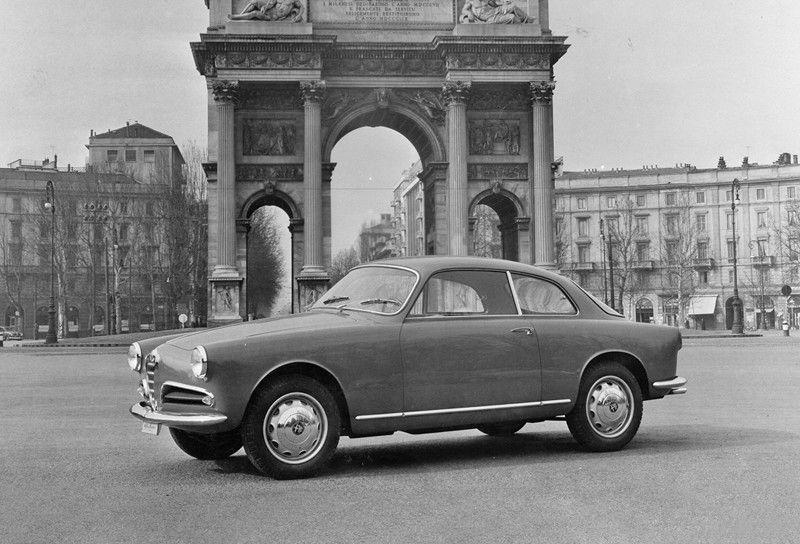 Top 10 Alfa Romeo 19