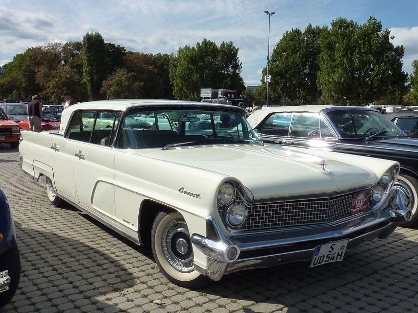 Lincoln 59